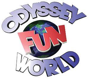 Odyssey Fun World Coupon