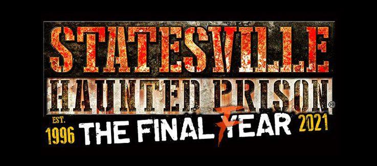 Statesville Haunted Prison Discount Tickets Code
