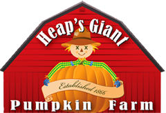 Heaps Pumpkin Farm Coupon