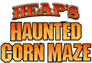 Heaps Haunted Corn Maze Discout Tickets