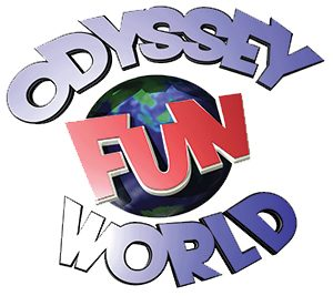 Odyssey Fun World Coupon