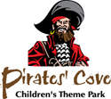 pirates cove discount coupon