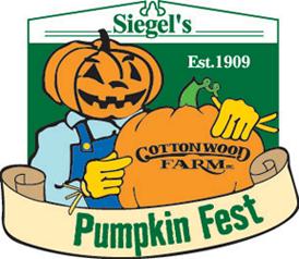 Siegels Pumpkin Farm Coupon