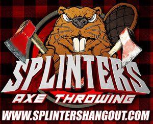 Splinters Axe Throwing Coupon