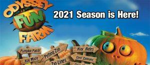 Odyssey Fun Farm Coupon Discount Tickets