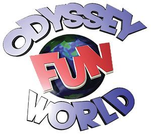 odyssey fun world birthday party discount coupon