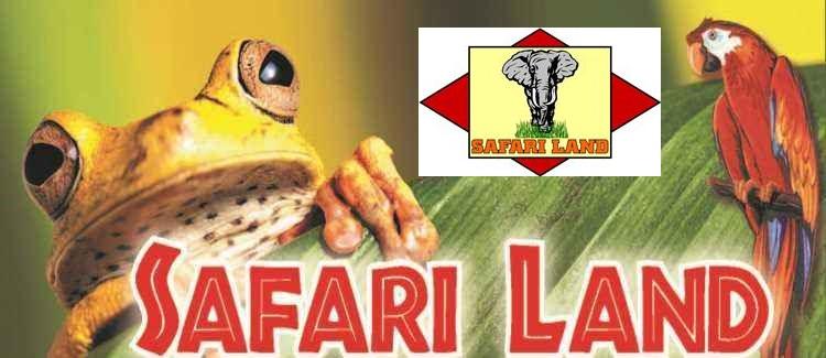 safari land discount coupons