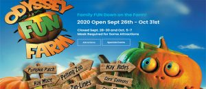 Odyssey Fun farm Discount Coupon Tickets